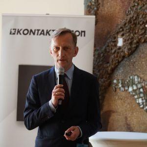 Marcin Pietrzyk, CAD projekt K&A