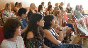 Spotkanie Studia Dobrych Rozwiązań w Warszawie 5 czerwca było dobrą okazją do wysłuchania ciekawych prezentacji, wzięcia udziału w dyskusjach o wzorniczych trendach, a także do poznania sprawdzonych rozwiązań przy projektowaniu i urządzaniu wn