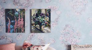 Ukochany przez Anglików już od czasów wiktoriańskich decoupage jest sztuką dekorowania przedmiotów i mebli papierowymi wycinankami.