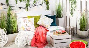Zaaranżuj swoją przestrzeń na balkonie bądź tarasie już dzisiaj, wybierając meble i dodatki, które stworzą niepowtarzalny klimat.
