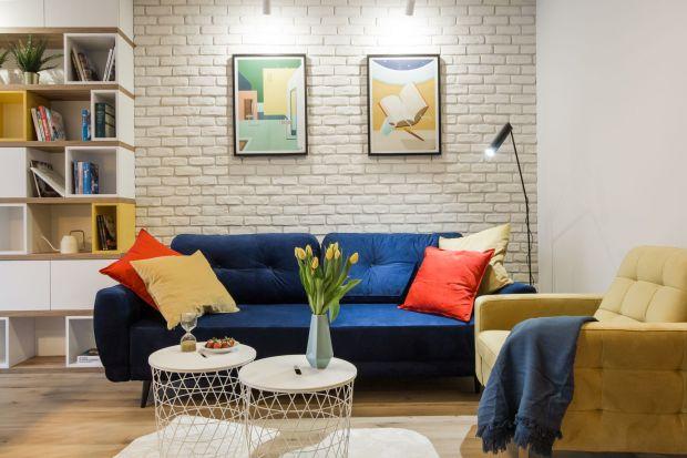 Architekci, zainspirowani trendami zpokazów mody, coraz częściej zachęcają do odwagi w łączeniu intensywniejszych barw. Celem jest stworzenie wyrazistego wnętrza, pełnego niepowtarzalnego charakteru inowoczesnej dynamiki.