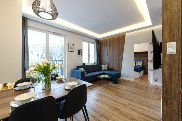 Nieduże mieszkanie: zobacz piękne i wygodne wnętrze