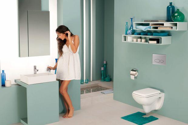 Mała łazienka - 10 propozycji wyposażenia