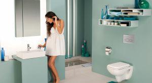 Mniej znaczy więcej – wszyscy znamy tę popularną maksymę, która w przypadku urządzania małej łazienki wydaje się być szczególnie cenną radą.