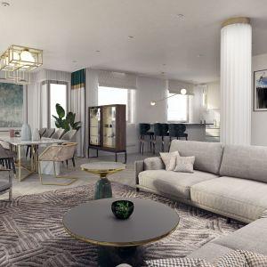 Apartament premium. Fot. Villa Nova