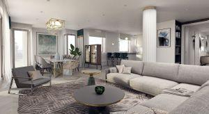 Jak projektować apartamenty premium?Oto, co radzi architektka wnętrz.