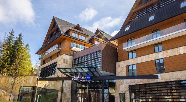 Radisson Blu  Hotel & Residences w Zakopanem już otwarty - zobacz stylowe wnętrza!