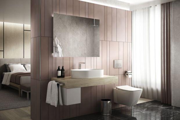 Meble do łazienki - nowa kolekcja modułowa