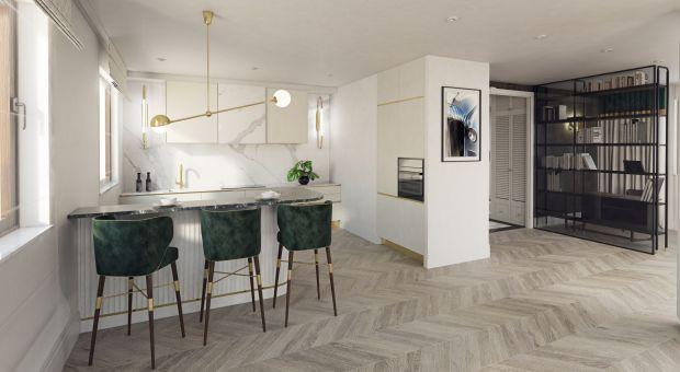 Jak projektować apartamenty premium - poznaj wskazówki architekta