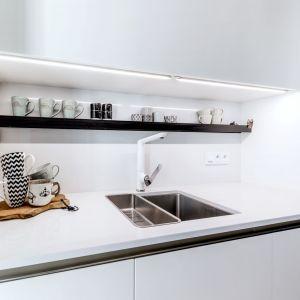 Nowoczesna kuchnia: blaty ceramiczne z konglomeratu czy z kamienia? Fot. Technistone