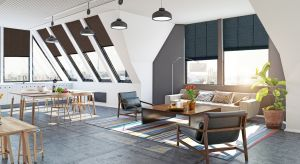 Rolety to jedno z bardziej popularnych rozwiązań stosowanych do przysłaniania okien. Powszechnie wiadomo, że skutecznie chronią przed światłem słonecznym i wzrokiem przechodniów, a przy tym często stanowią ozdobę wnętrza.
