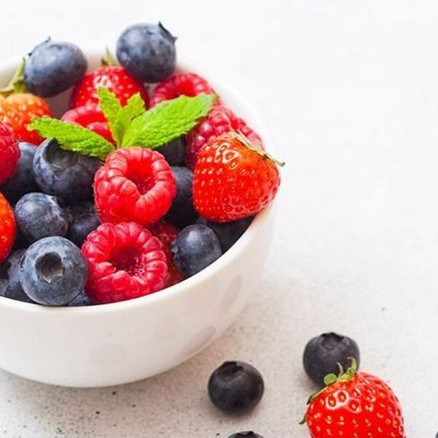 Sezon na owoce - to warto wiedzieć o mrożonkach
