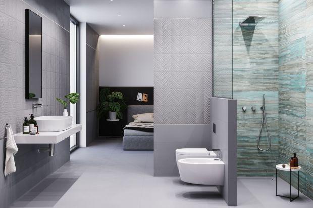 5 pomysłów na łazienkę przy sypialni