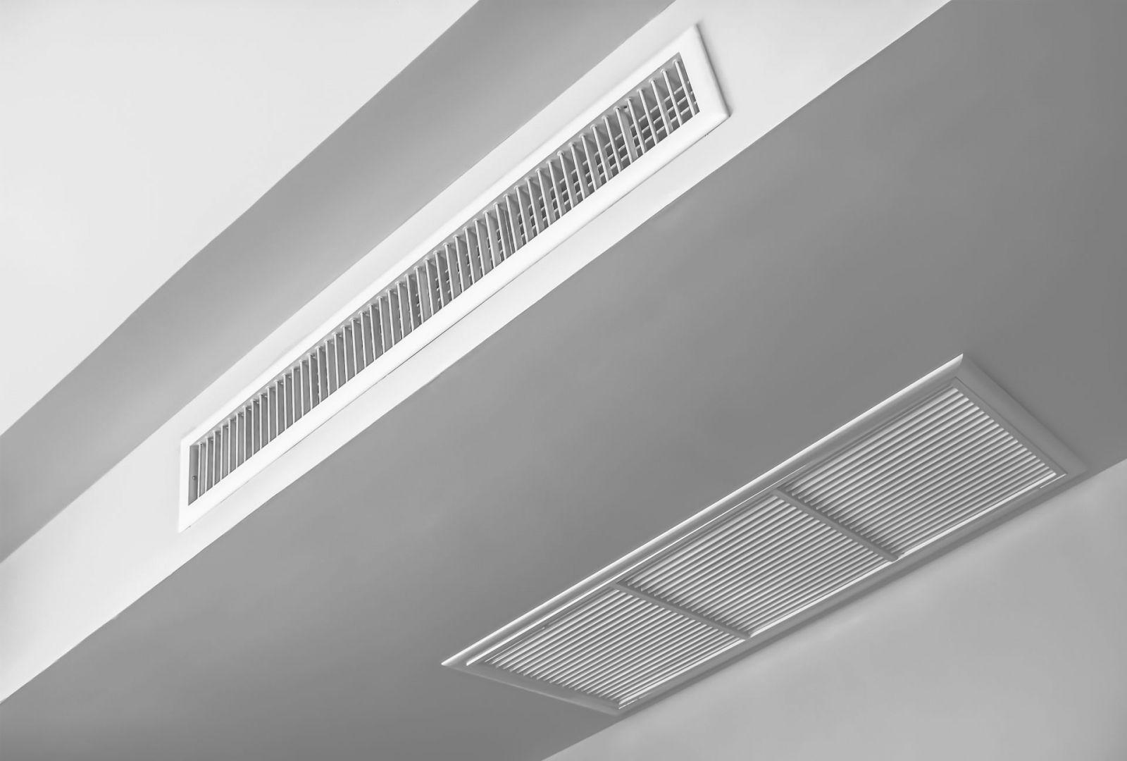 Klimatyzacja kanałowa - rozwiązanie do dużego domu fot. Shutterstock.jpg