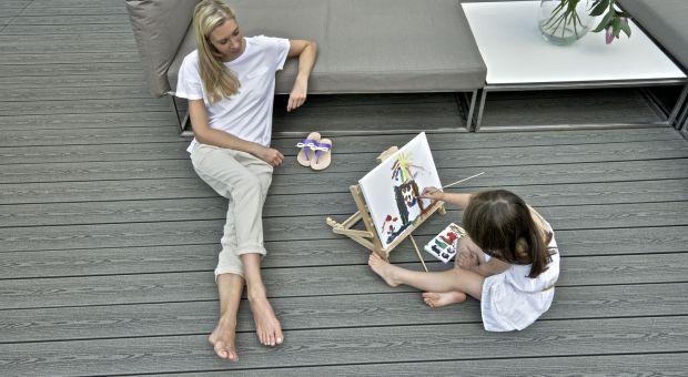 Ogród bezpieczny dla dziecka - poznaj najważniejsze zasady