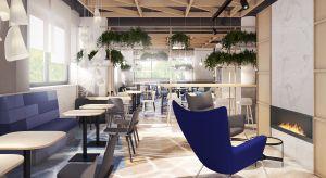 Hotel B&B Warszawa Okęcieod maja przyjmuje gości w odmienionych wnętrzach. Zmodernizowano pokoje i korytarze, nowy wygląd zyskało także hotelowe lobby.Celem było stworzenie funkcjonalnej, a zarazem klimatycznej i przytulnej przestrzeni,