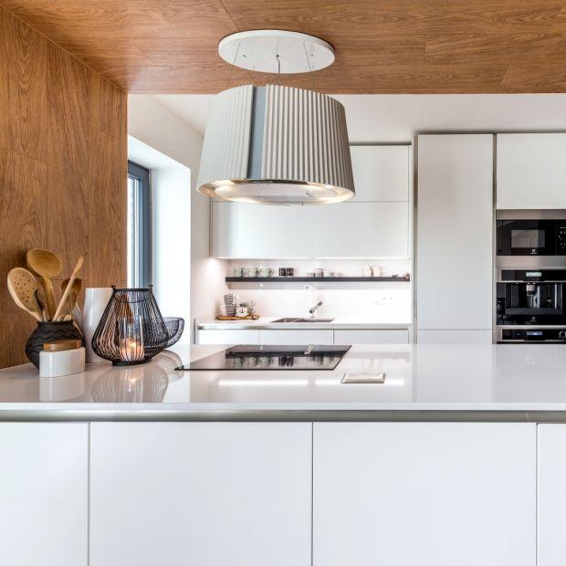 Konglomerat, kamień czy spiek? Co na blat w kuchni?