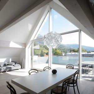 Dom energooszczędny. Fot. Multi Comfort Saint-Gobain