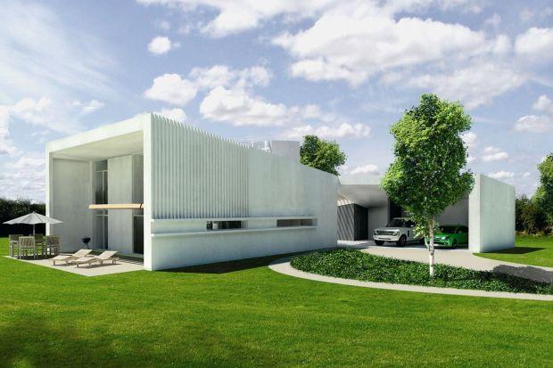 Jak zbudować nowoczesny i komfortowy dom w zgodzie z naturą?