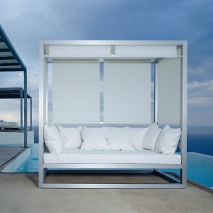 Sofa Tres Al Fresco. Tot.Mood-Design
