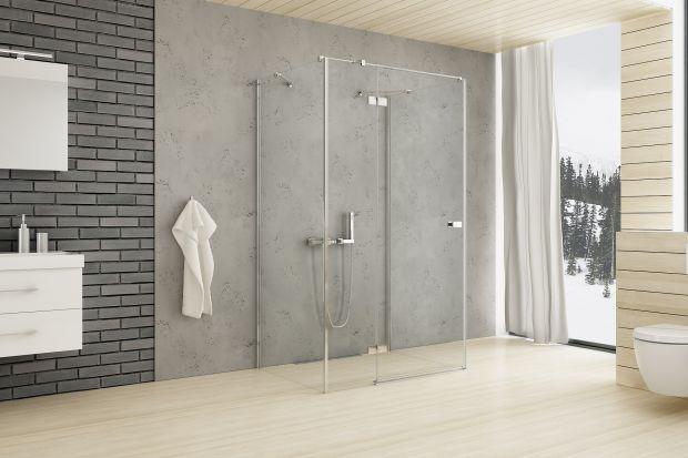 Modna łazienka - postaw na minimalizm