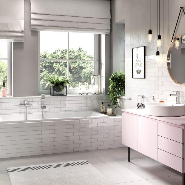 Modna łazienka - tak ją urządzisz w klimacie eko