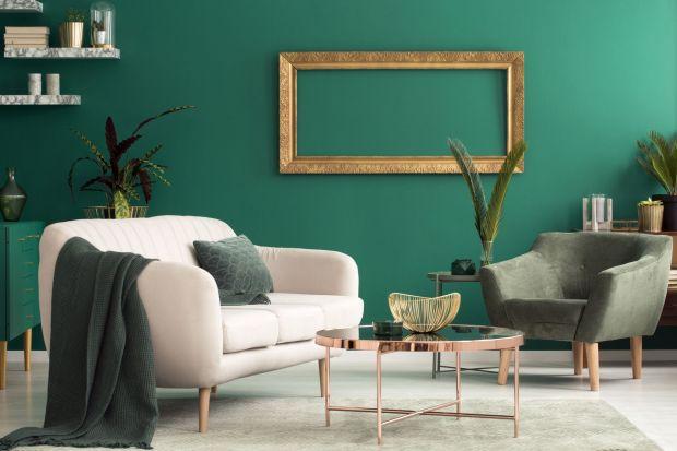 Nowoczesne glamour, stylowy vintage czy ozdobny styl barokowy? Niezależnie od tego, który podoba nam się najbardziej, ich wspólnym mianownikiem są zawsze złote dodatki!