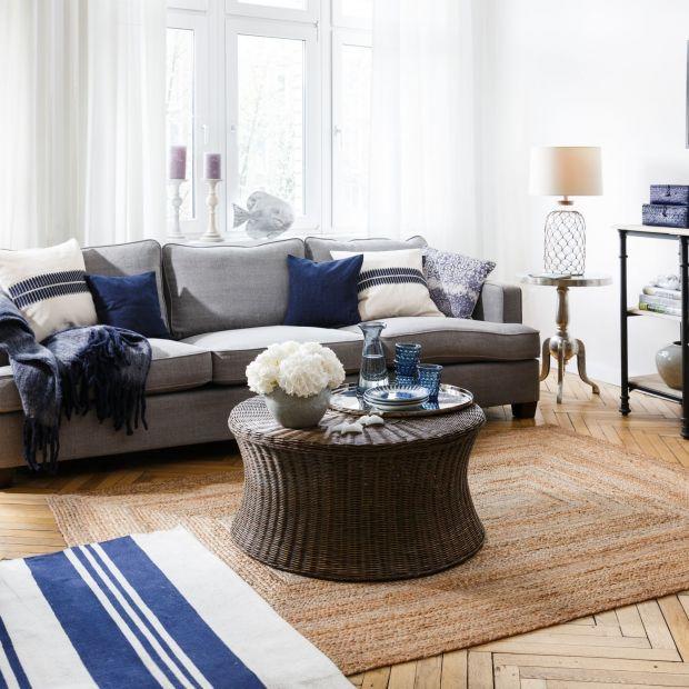Trendy na lato - wnętrza w stylu Hamptons