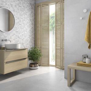 Szara łazienka. Zobacz 15 wyjątkowych aranżacji. Fot. Bellavista