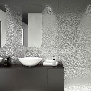 Szara łazienka. Zobacz 15 wyjątkowych aranżacji. Fot. Apavisa