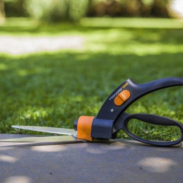 Otoczenie domu. Praktycznie narzędzia do pielęgnacji trawy