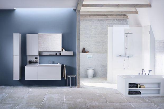 Meble do łazienki - praktyczna kolekcja modułowa