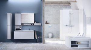 Projektanci mebli łazienkowych kładą nacisk na funkcjonalność - w efekcie różne typy mebli można dowolnie łączyć w indywidualnie zaprojektowane, całościowe aranżacje. Jest to możliwe, ponieważ wszystkie umywalki i meble są ze sobą idealn