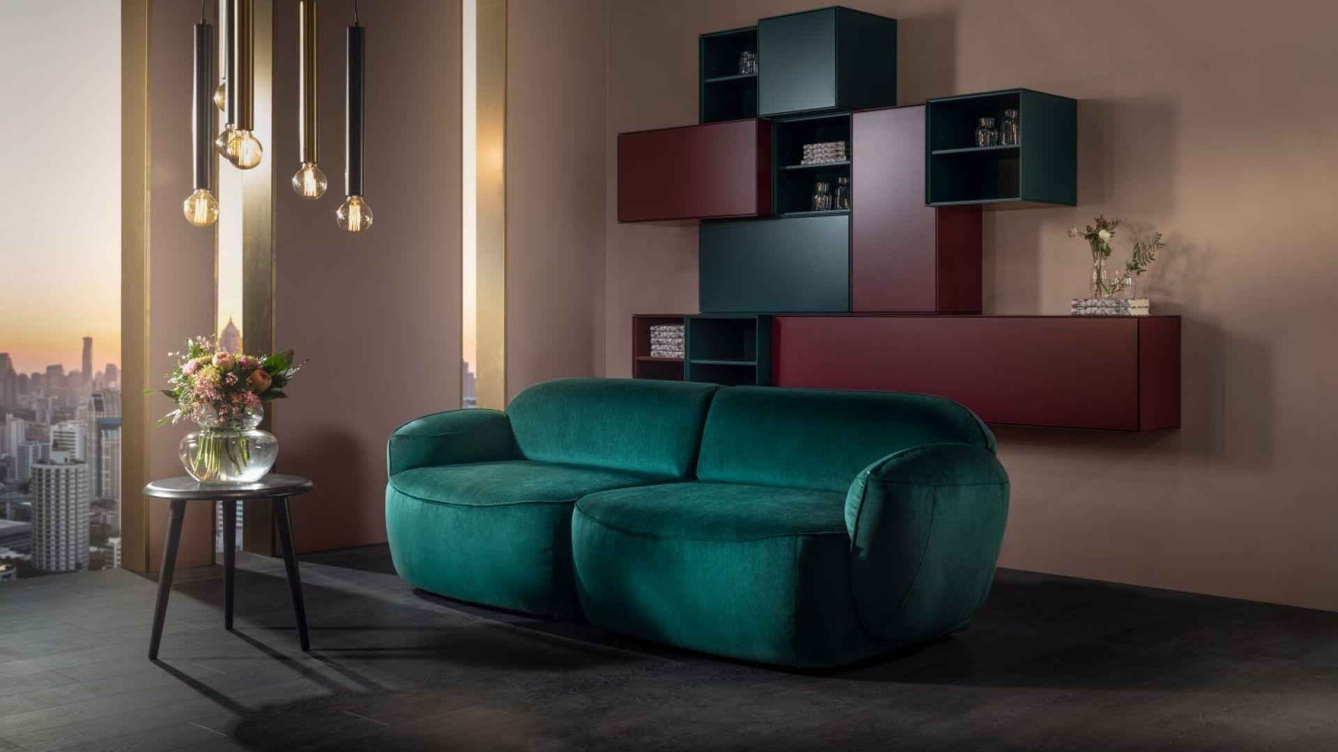 Sofa Bubble. Fot. Mti-Furninova