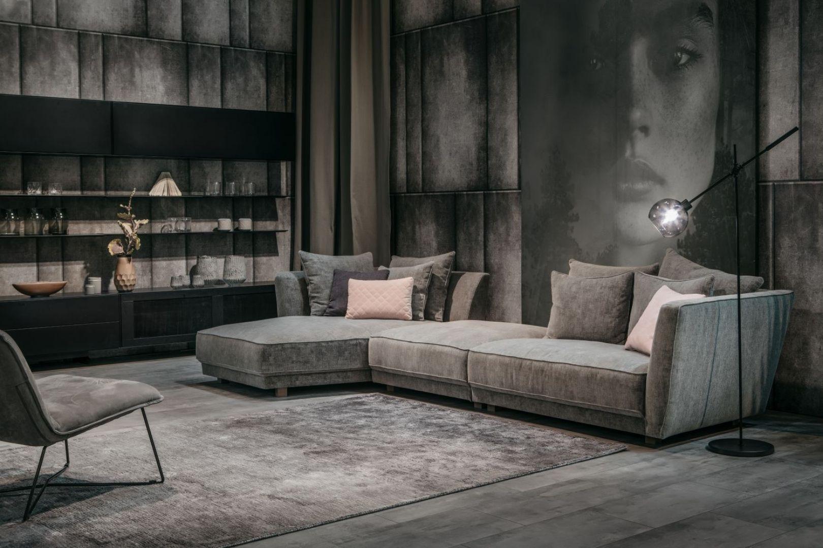 Sofa Scarlet. Fot. Mti-Furninova