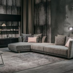 Sofa Scarlet. Fot. Mti-Furninova