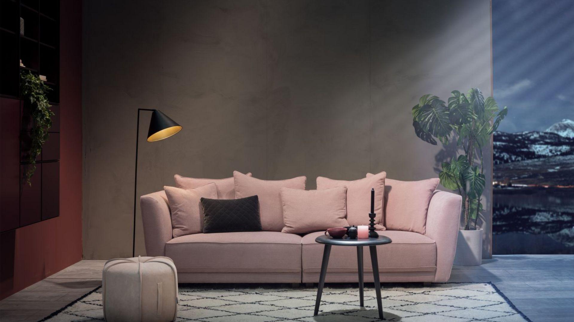 Sofa Scarlett. Fot. Mti-Furninova