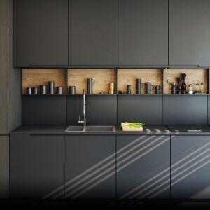 """Nowoczesny, komfortowy """"Dom w aromach (G2)"""", Biuro Projektów ARCHON+"""