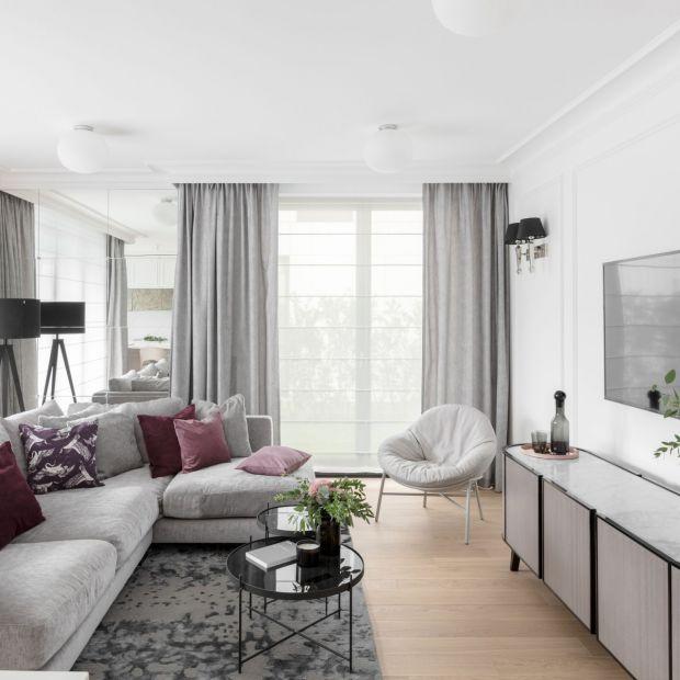 Wygodny apartament na wakacje – przytulne, jasne wnętrze