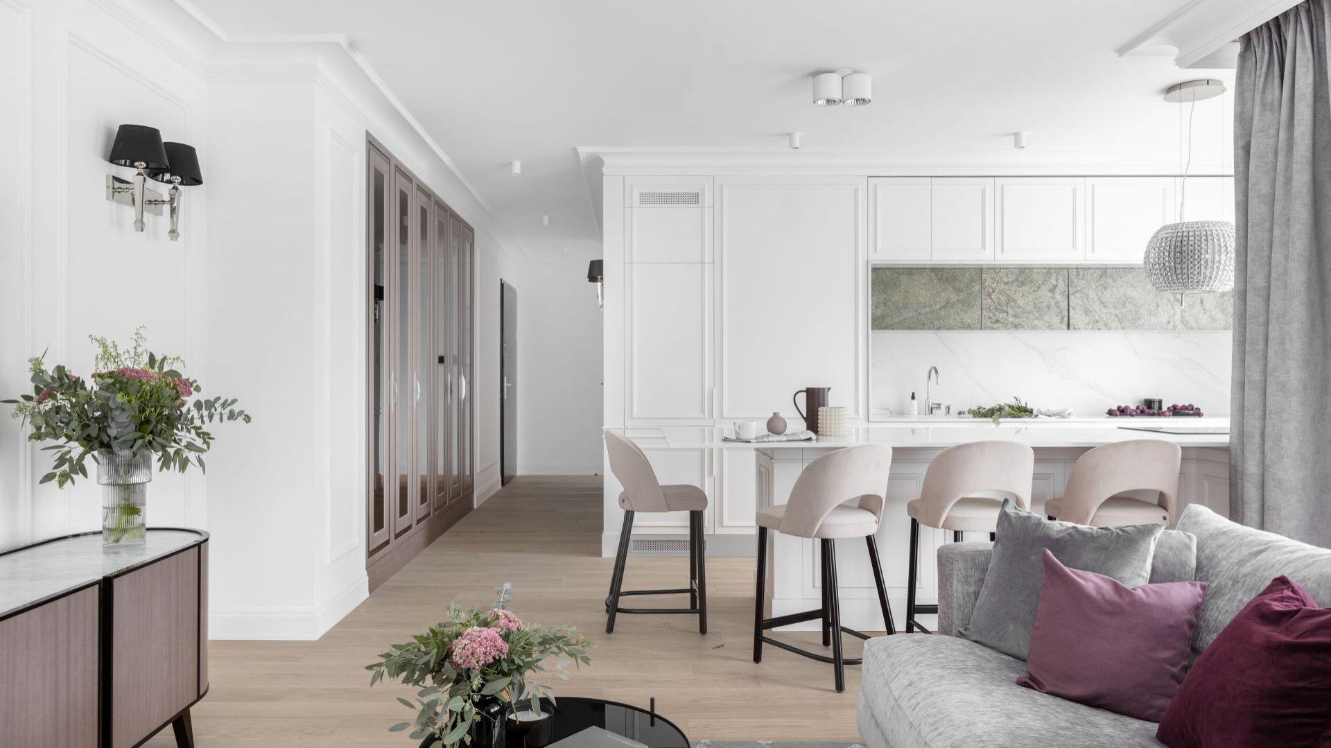 Wygodny Apartament Na Wakacje Przytulne Jasne Wnętrze