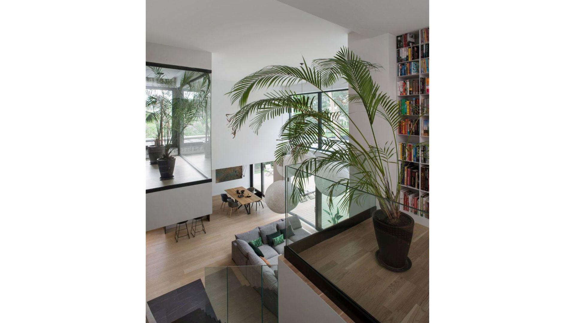 Projektanci ze Studio O. wcielają w życie postulat Le Corbusiera: