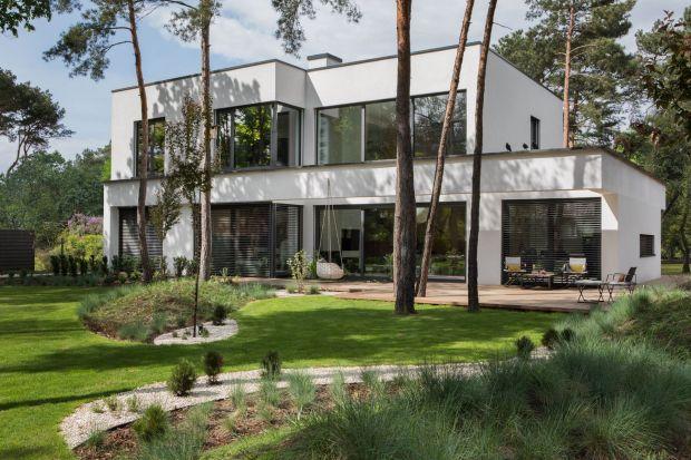Architektura dostosowana do stylu życia - zacieranie podziałów w przestrzeni