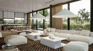 Współczesna architektura dopasowuje się do nowego stylu życia. Coraz częściej nasze domy projektowane są zgodnie z ideą stworzenia spójnej, organicznej całości. Taka myśl przyświeca architektom: Adze Kobus i Grzegorzowi Goworkowi - prowadząc