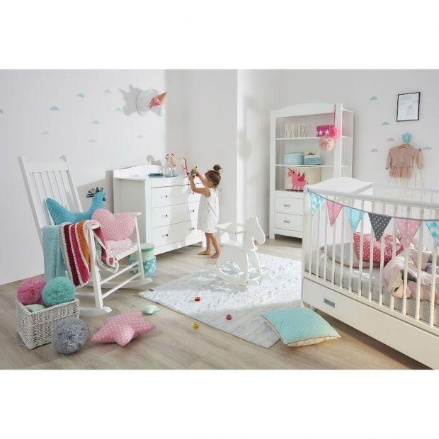 Urządzamy pokój niemowlaka, malucha i starszaka - praktyczne wskazówki aranżacji