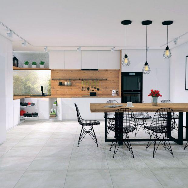 Funkcjonalna kuchnia - sposoby na organizację strefy zmywania