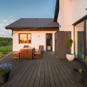 Smart home – czyli zdalna ochrona domu. Fot. EZVIZ