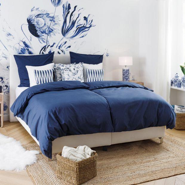 5 pomysłów na letnią metamorfozę sypialni