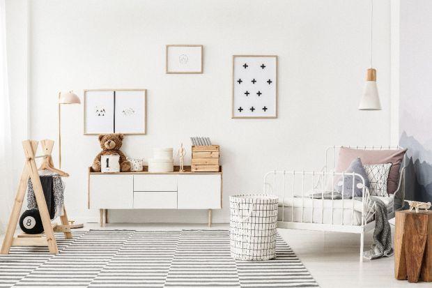Wakacyjny remont w pokoju dziecka - wybieramy kolor ścian