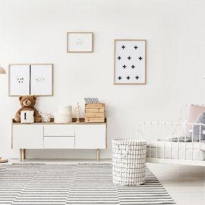 Farba Beckers Designer Kitchen & Bathroom, kolor Caramel Cookie. Fot. Beckers