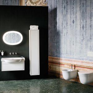 Kolekcja The New Classic Laufen zaprojektowana przez światowej sławy projektanta Marcela Wandersa. Fot. Laufen